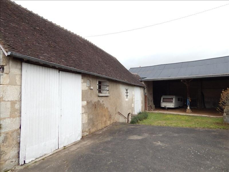 Sale house / villa Vendôme 118000€ - Picture 7