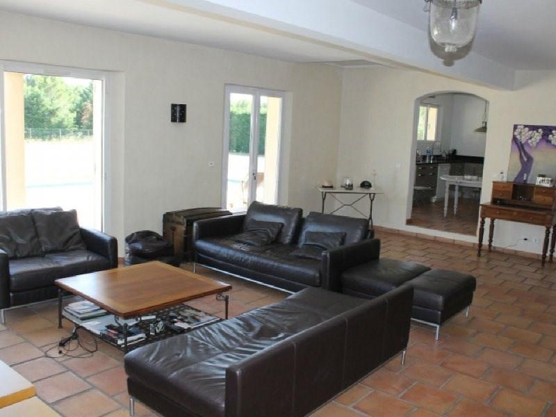 Deluxe sale house / villa Boulbon 795000€ - Picture 4