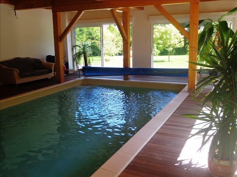 Vente de prestige maison / villa St quentin 387600€ - Photo 5