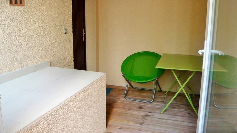 Vacation rental apartment Collioure 318€ - Picture 8