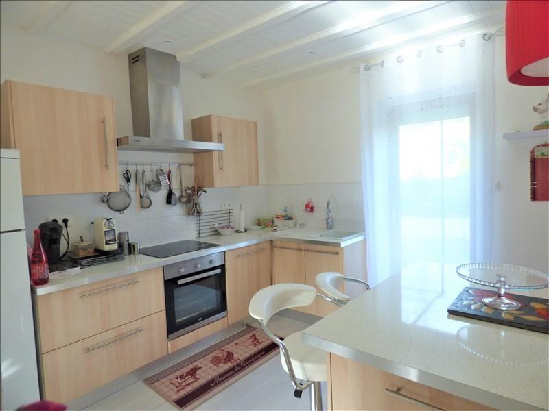 Vente maison / villa Verneuil en bourbonnais 215000€ - Photo 5