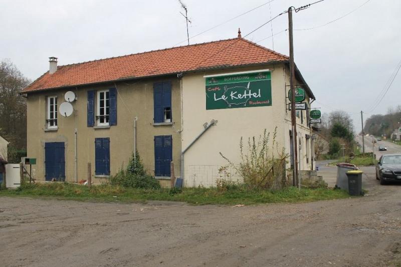 Fonds de commerce Café - Hôtel - Restaurant Lévignen 0