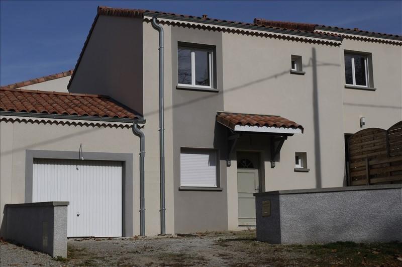 Sale house / villa Assieu 173000€ - Picture 1