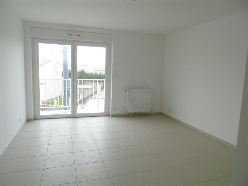 Sale apartment Brest 170520€ - Picture 4