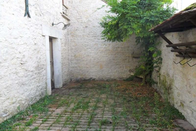 Rental house / villa Vaux 642€ +CH - Picture 2