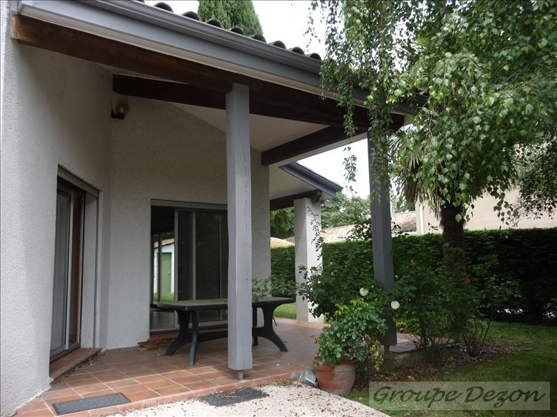 Vente maison / villa Gagnac-sur-garonne 410000€ - Photo 2
