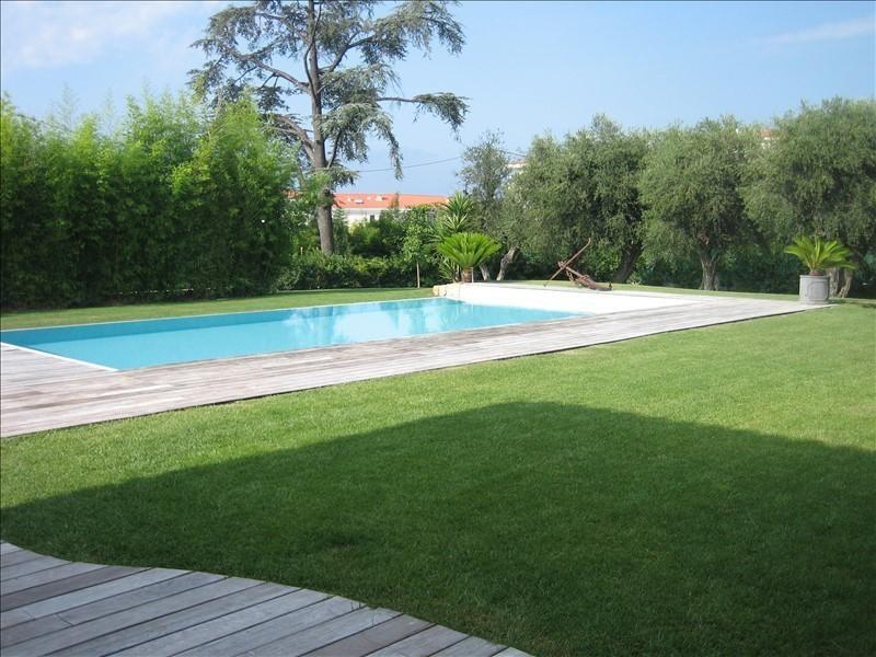 Deluxe sale house / villa Juan les pins 4500000€ - Picture 3