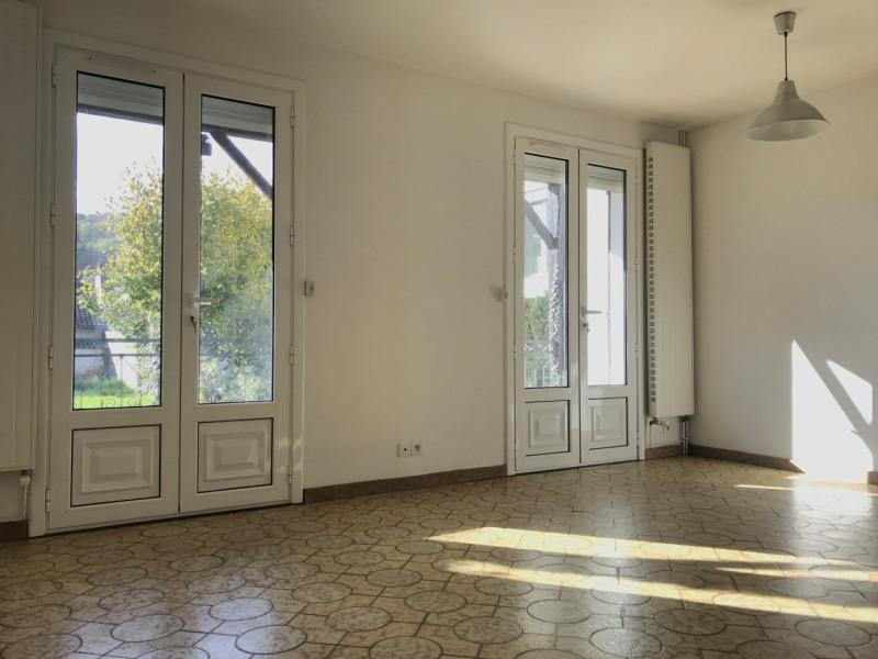 Location maison / villa La ville du bois 1196€ CC - Photo 1