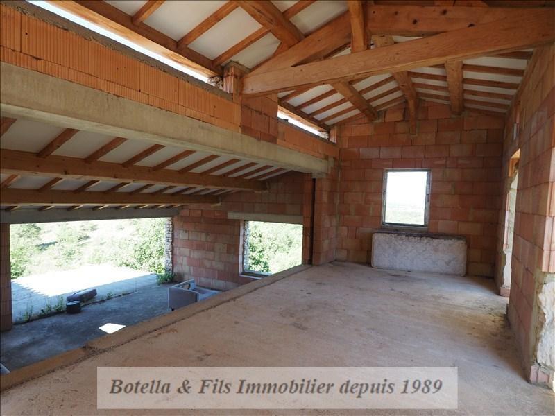 Venta  casa Montclus 338000€ - Fotografía 4