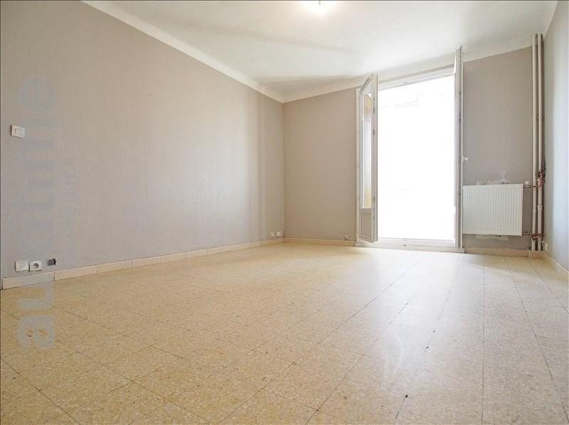 Sale apartment Marseille 10ème 120000€ - Picture 1