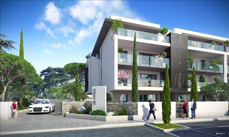 Deluxe sale apartment Perpignan 138000€ - Picture 3