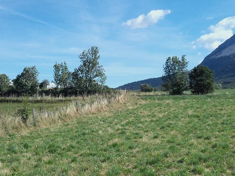 Vente terrain Poligny 95000€ - Photo 4