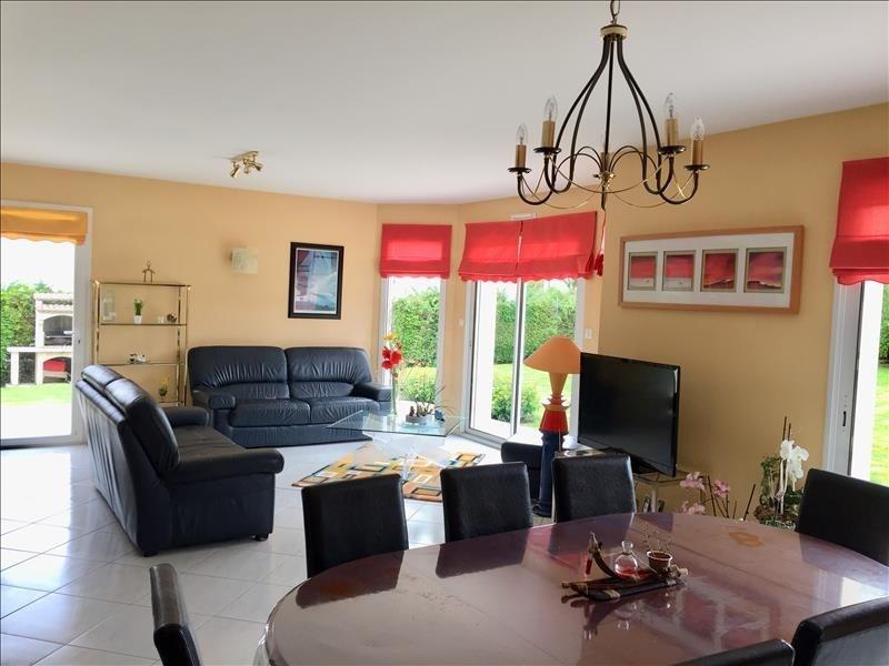 Vente maison / villa Marpire 281200€ - Photo 1