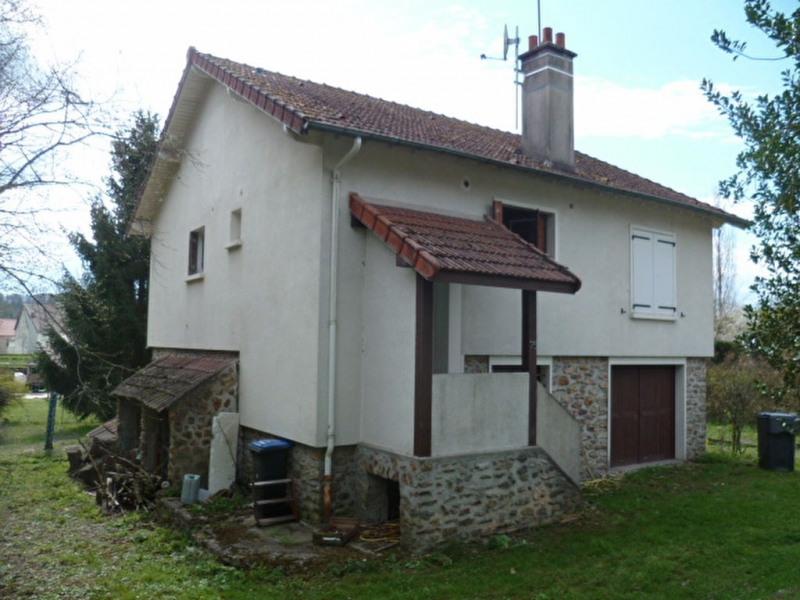 Sale house / villa Pommeuse 232000€ - Picture 2