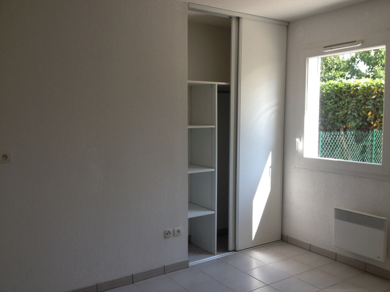 Rental apartment Roques 499€ CC - Picture 4