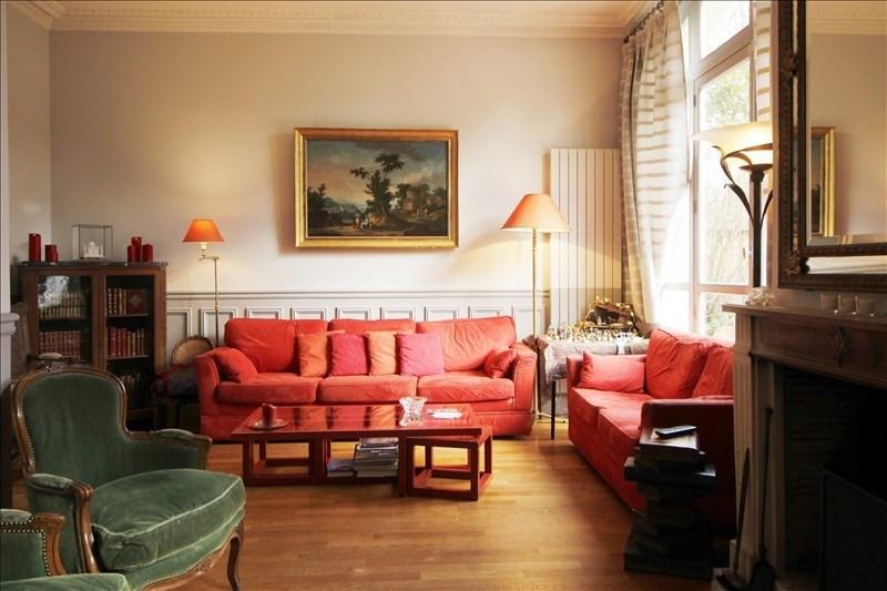 Revenda residencial de prestígio casa St germain en laye 2300000€ - Fotografia 1