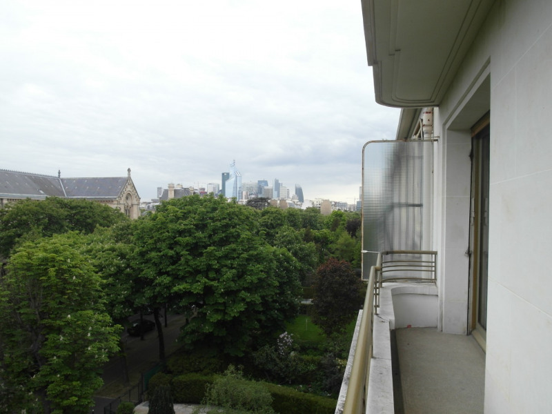 Rental apartment Neuilly 4 675€ CC - Picture 14
