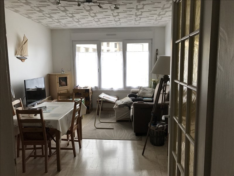 Location appartement Dunkerque 575€ CC - Photo 1