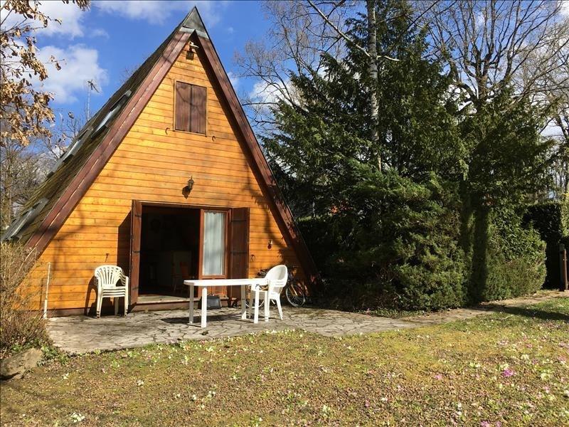 Sale house / villa Limite 77 134000€ - Picture 1