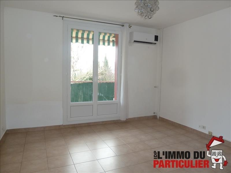 Location appartement Les pennes mirabeau 510€ CC - Photo 1