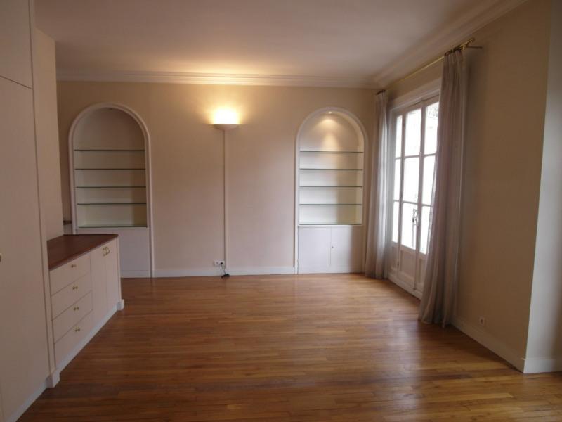Rental apartment Paris 16ème 2250€ CC - Picture 4