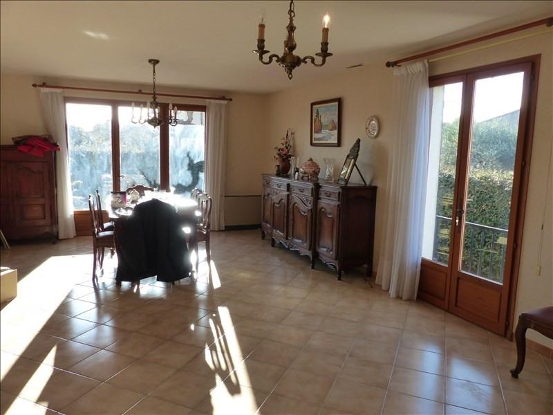 Venta  casa Servian 262000€ - Fotografía 3