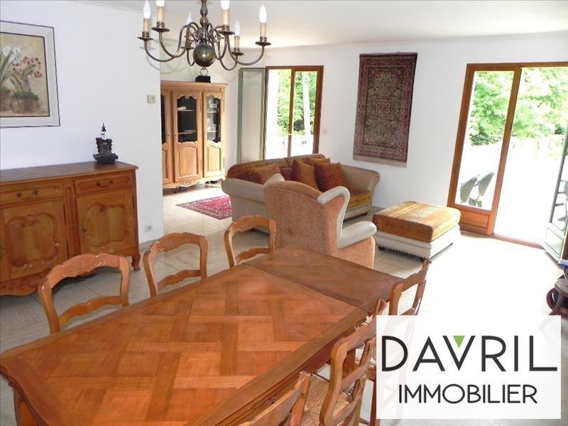 Revenda casa Andresy 690000€ - Fotografia 2