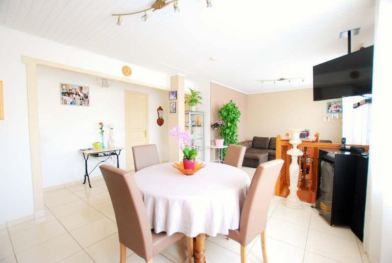 Vente maison / villa Bezons 380000€ - Photo 3
