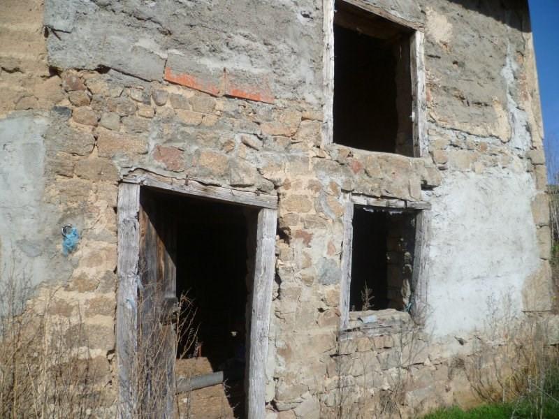 Vente maison / villa St laurent de chamousset 130000€ - Photo 9