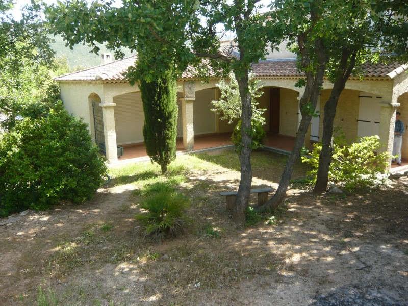 Location maison / villa Aix en provence 1700€ CC - Photo 1