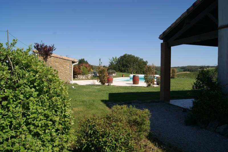 Vente maison / villa 10 mn labastide beauvoir 400 000€ - Photo 1