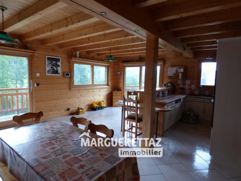 Sale house / villa Mégevette 398 000€ - Picture 4