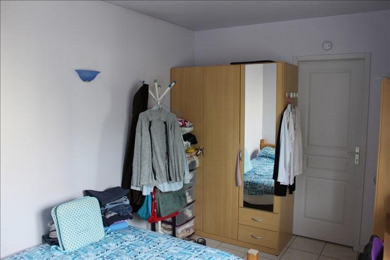 Venta  casa Le peage de roussillon 136000€ - Fotografía 7