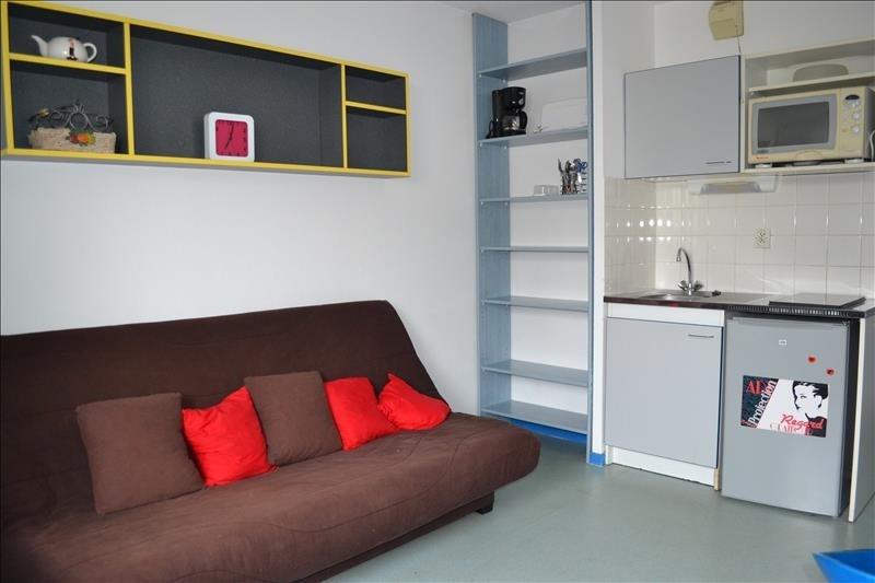 Vente appartement Caen 65200€ - Photo 3