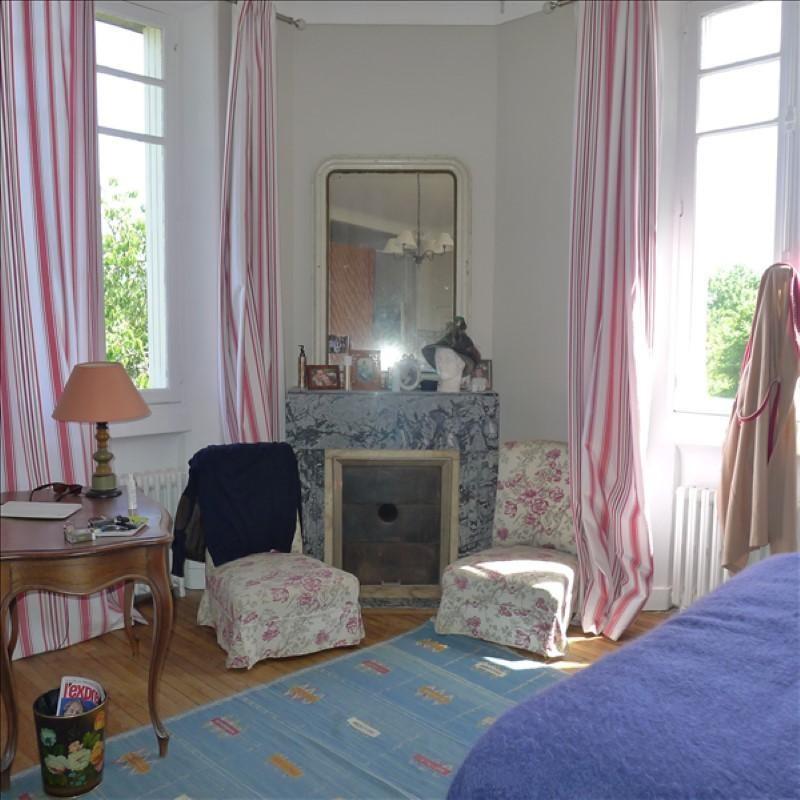 Revenda residencial de prestígio casa Orleans 679000€ - Fotografia 5