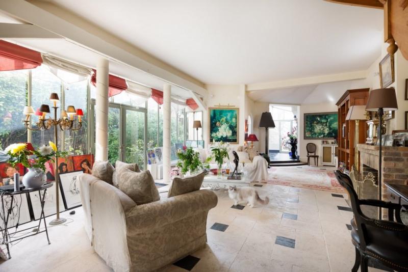 Престижная продажа дом Boulogne-billancourt 3680000€ - Фото 3