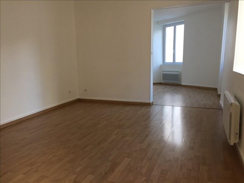 Alquiler  apartamento Charenton le pont 850€ CC - Fotografía 1