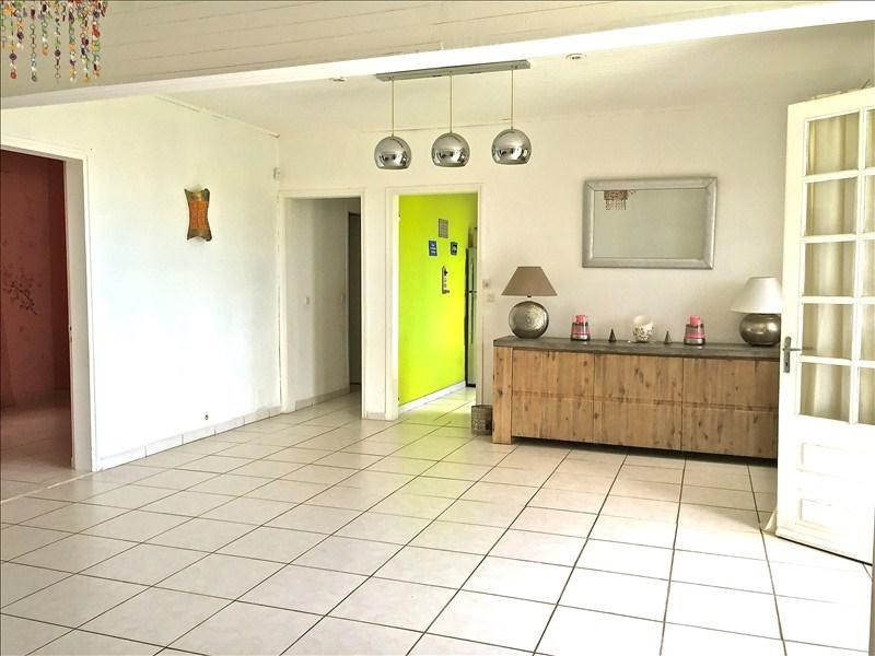 Venta  casa Bois de nefles st paul 276000€ - Fotografía 3