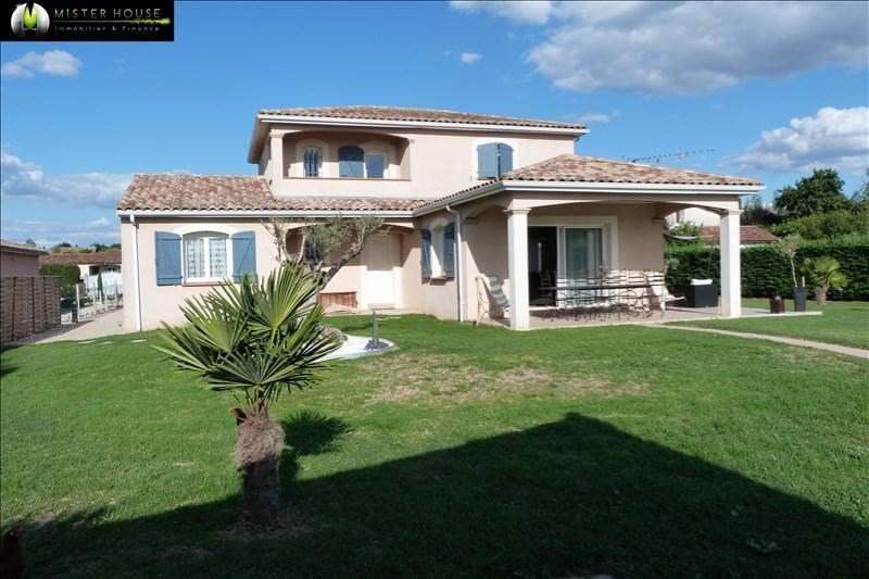 Sale house / villa Montauban 324 000€ - Picture 1