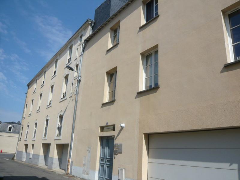 Vente appartement Laval 149000€ - Photo 1