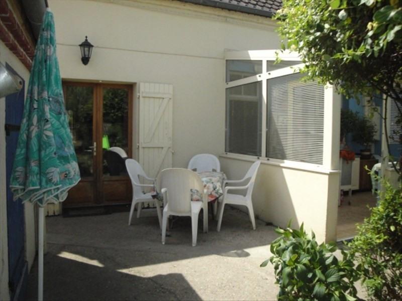 Vente maison / villa Moulins 132500€ - Photo 9