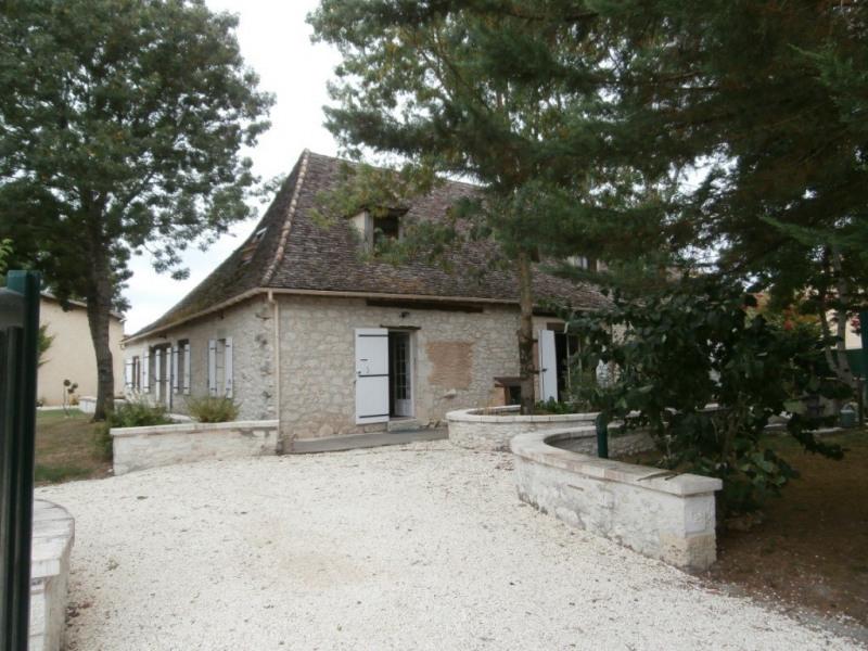 Vente maison / villa Issigeac 399000€ - Photo 1