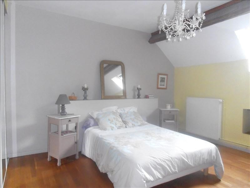 Vente maison / villa Tournus 368000€ - Photo 4