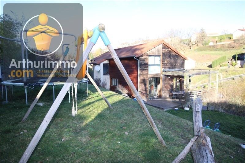 Sale house / villa La fouillouse 348000€ - Picture 8