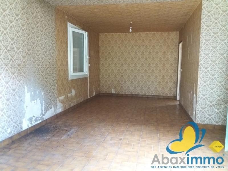 Vente maison / villa Falaise 108900€ - Photo 4