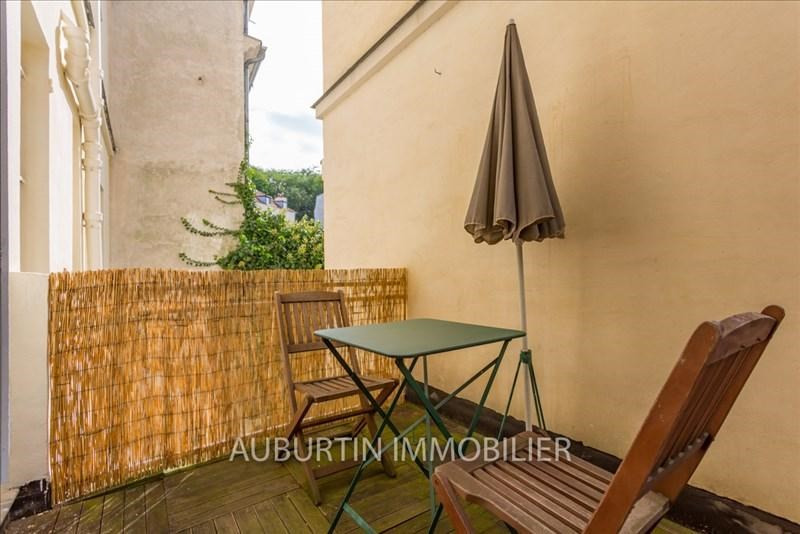 Vente appartement Paris 20ème 344 000€ - Photo 1