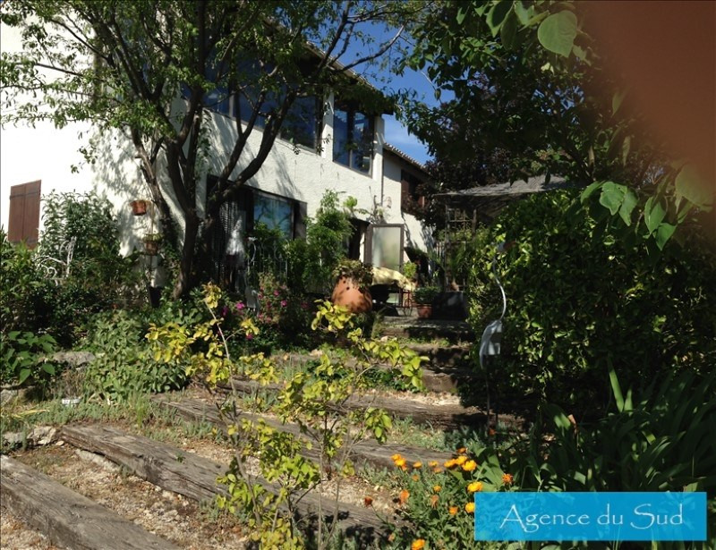 Vente maison / villa St savournin 520000€ - Photo 1