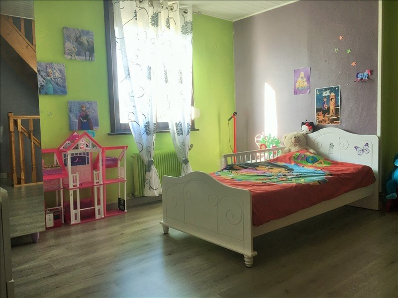 Sale house / villa Bethune 145000€ - Picture 5