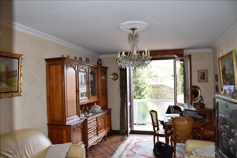 Sale apartment Saint maur des fosses 395000€ - Picture 2