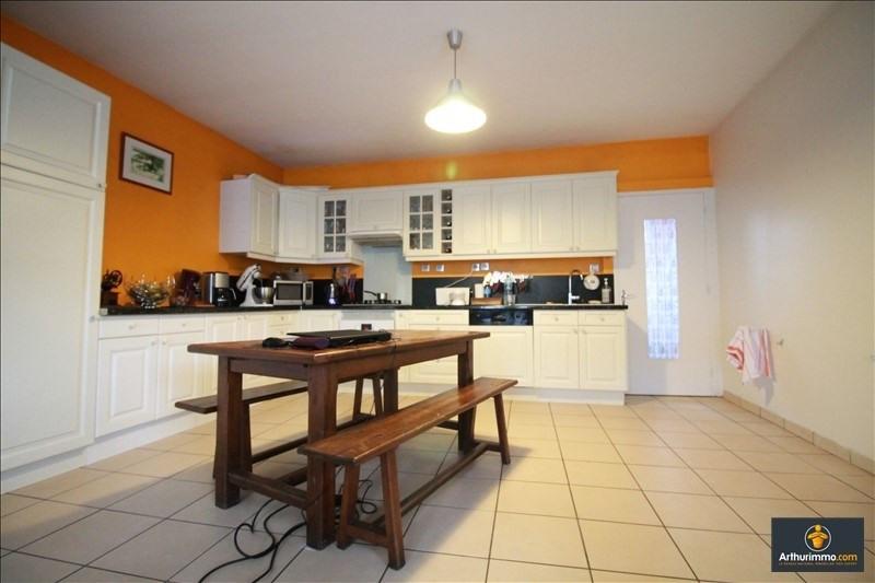 Vente maison / villa Sainville 169000€ - Photo 2